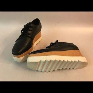 Stella McCartney Elyse Shoes (Black)